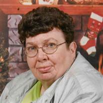 Ms. Judy  Palmer Coleman
