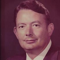 David Montgomery Anderson