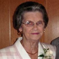 Mary Jane Sperl