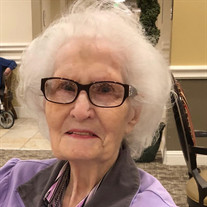 Zelma D. Benham