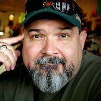 Elias Buentello Jr.