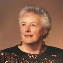 "Margaret June ""Peggy"" Sestrich"