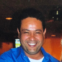 Martin A. CHAVEZ