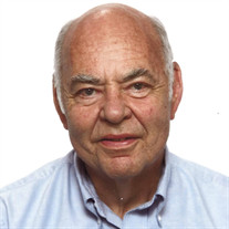 John Martin Black