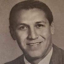 Alfred Yanez, Sr.