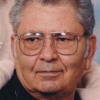 """Manuel Ben """"Mel""""  Tafoya"""
