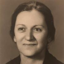 Sarah Fransa Peyour