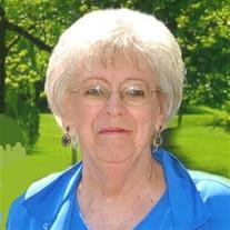 "Patricia ""Patty"" A. Bohnenkamper"