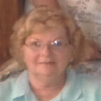Janet Grace Stefanik Buchta