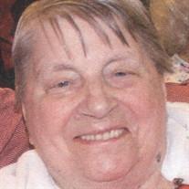 Ella Mae Lundy