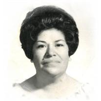 Manuela Ponce