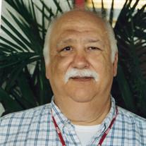 Manuel Almaraz