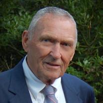 Donald  Edward Keith