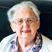 Marjorie Ann Auld
