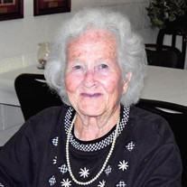 Mrs. Ressie J. Cassidy