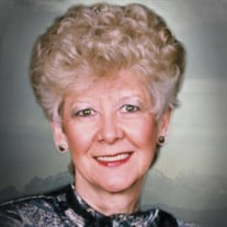 Patsy Moffitt Bowman
