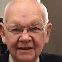 Edward P. Hestin