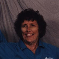Audrey L. Matthews