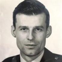 Bruce S. Washburn