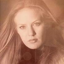 Marcia Catherine Oliver