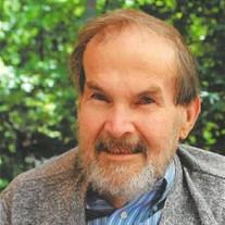 James Dalton Sherrard