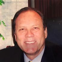 Mr. Robert Roger Hamby