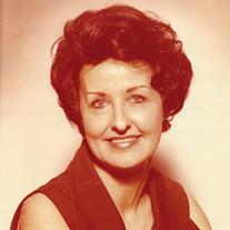 Naomi Eileen NAIL