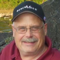 Edward Steven Funk