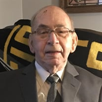 Harold J. Smith