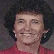 Pauline Porter Pace