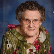Mrs. Ethel Mae Moyer