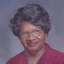 Thelma Wright Waters