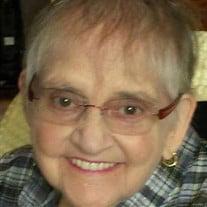 Barbara Kirkman Rice