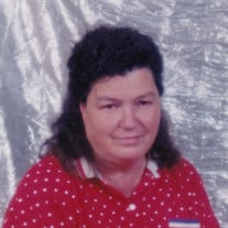 Clista Faye Scott