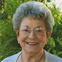 Peggy Gualdoni