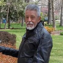Gregory M. Paz Jr.
