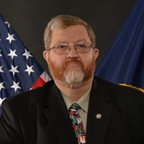 David G. Jester