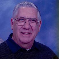 W. (William) Barry Nichols
