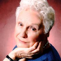 Marguerite Edna Tucker-Nackoul