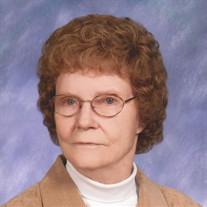Goldie G.  Wolfe