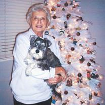 Lois Joyce Gibson