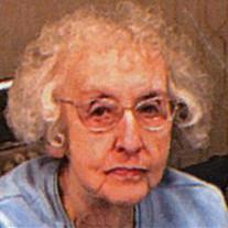 Louise L. Benjamin