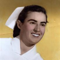 Mary Ellen Wristbridge