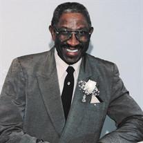 Mr. Leaon Watkins