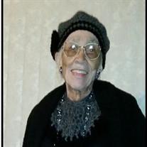 Thelma A. Jones