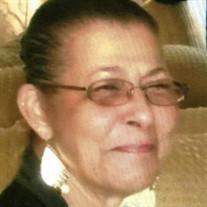 Patricia Ann Hughes