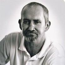 Mr. Keith Stewart