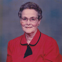 Mary Bailey Murphy