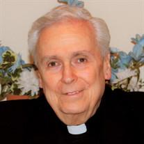 Rev. Edward Peter Szpiech