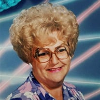 Patricia Arlene Miller
